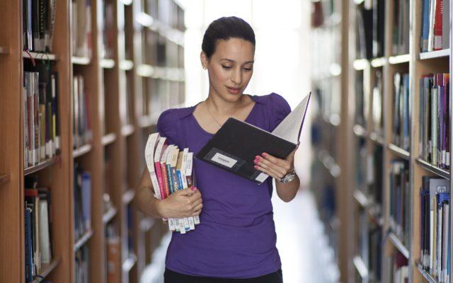 Trening szybkiego czytania i technik pamięciowych